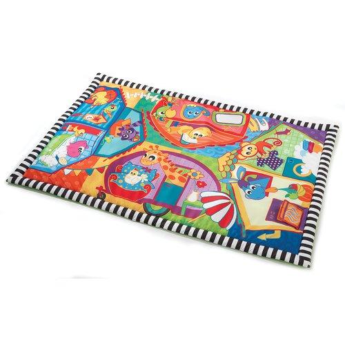 Playgro - Maxi hrací deka 150x100 cm
