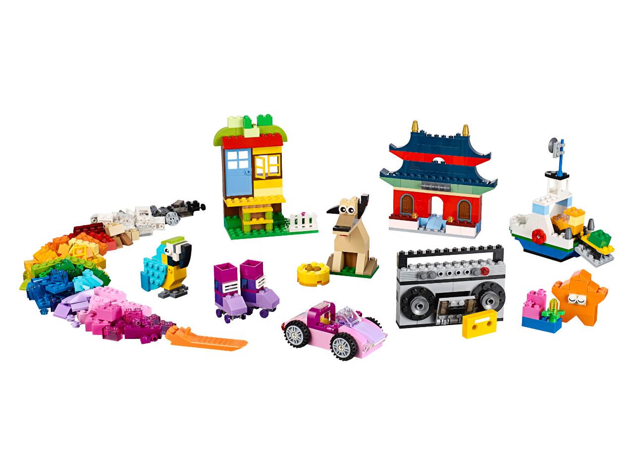 LEGO Creator Tvořivá sada