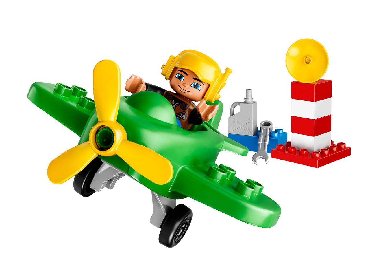 LEGO Duplo Malé letadlo