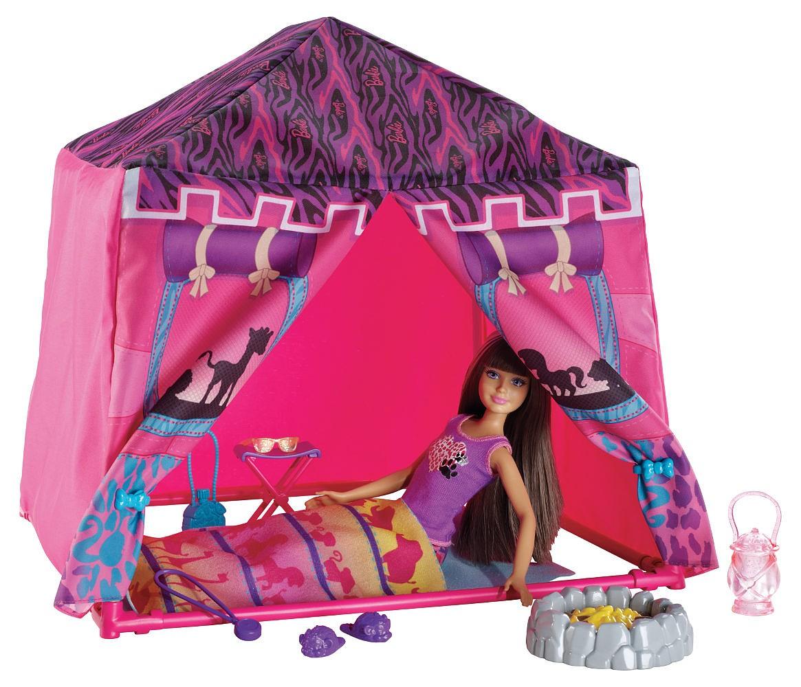 Mattel Barbie SAFARI STAN