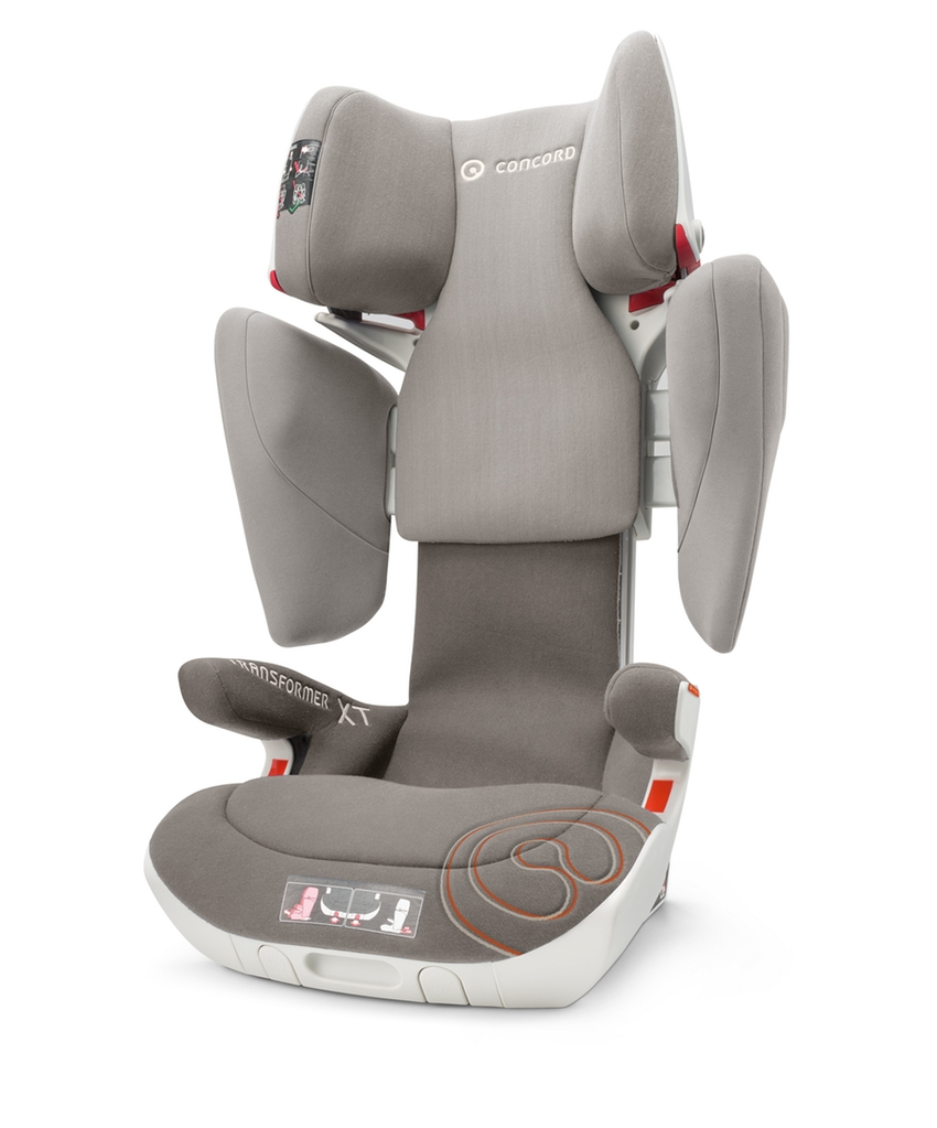 Autosedačka Transformer XT Cool Beige 15-36kg 2017