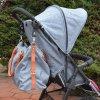 Úchyty Hang k zavěšení tašky na kočár 2ks Petite&Mars