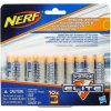 NERF Elite náhradní šipky 12ks s dekorací asst