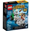 LEGO Super Heroes 76070 Mighty Micros: Wonder Woman vs. Doomsday