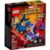LEGO Super Heroes 76073 Mighty Micros: Wolverine vs. Magneto