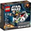 LEGO Star Wars 75127 The Ghost (Loď Ghost)