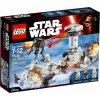 LEGO Star Wars 75138 Hoth Attack (Útok z planety Hoth)