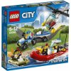 LEGO City 60086 Startovací sada