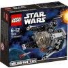 LEGO Star Wars 75031 TIE Interceptor (Stíhačka TIE)