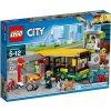 LEGO City 60154 Zastávka autobusu