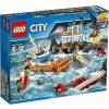 LEGO City 60167 Základna pobřežní hlídky