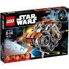 LEGO Star Wars 75178 Loď Quadjumper z Jakku