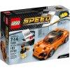 LEGO Speed Champions 75880 McLaren