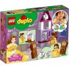 LEGO DUPLO Princess TM 10877 Bella a čajový dýchánek
