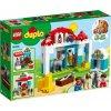 LEGO DUPLO Town 10868 Stáje pro poníka