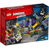 LEGO Juniors 10753 Joker™ útočí na Batcave