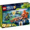 LEGO Nexo Knights 72001 Lanceův vznášející se turnajový vůz