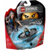 LEGO Ninjago 70634 Nya - Mistryně Spinjitzu
