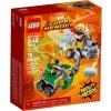 LEGO Super Heroes 76091 Mighty Micros: Thor vs. Loki