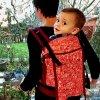 LLPT830 1 liliputi nositko istanbul na noseni deti ergonomicke nositko noseni deti nositko pro deti