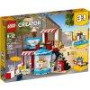 LEGO Creator 31077 Cukrárna