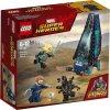 LEGO Super Heroes 76101 Útok lodi Outrider