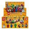 LEGO 71021 Originální Box 60 minifigurek 18. série