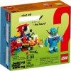 LEGO Classic 10402 Zábavná budoucnost, 186 kostek