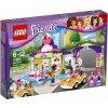 LEGO Friends 41320 Obchod se zmraženými jogurty v Heartlake