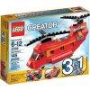 LEGO Creator 31003 Červený vrtulník