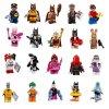 LEGO 71017 kolekce 20 minifigurek série Batman