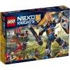 LEGO Nexo Knights 70326 Robot černého rytíře