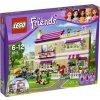 LEGO Friends 3315 Olivia a její dům