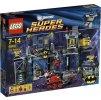 LEGO Super Heroes 6860 Batmanova jeskyně