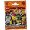 LEGO 8804 Minifigurka Šílený vědec