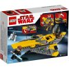 LEGO Star Wars 75214 Anakinův jediský Starfighter™