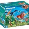 PLAYMOBIL® 9430 Vrtulník s Pterodactylem