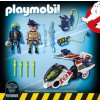 PLAYMOBIL® 9388 The Real Ghostbusters Stantz a Skybike