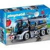 PLAYMOBIL® 9360 Speciální policejní zásahové vozidlo