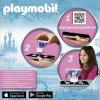 PLAYMOBIL® 9350 Playmogram 3D Ledová královna s kolouškem