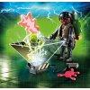 PLAYMOBIL® 9349 Ghostbusters II. Lovec duchů Zeddemore