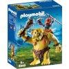 PLAYMOBIL® 9343 Obří Troll s batohem pro trpaslíka