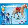 PLAYMOBIL® 6933 Trénink akrobatek