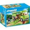PLAYMOBIL® 6928 Karavan pro převoz koní