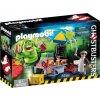 PLAYMOBIL® 9222 Ghostbusters Slimer u stánku s hotdogy