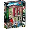 PLAYMOBIL® 9219 Ghostbusters Požární zbrojnice