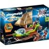 PLAYMOBIL® 9000 Pirátská loď Chameleon s Ruby