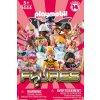 PLAYMOBIL® 9444 Figurka v sáčku holky, série 14