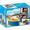 PLAYMOBIL® 9457 Školník a stánek s občerstvením