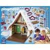 PLAYMOBIL® 9493 Vánoční pekárna s formičkami